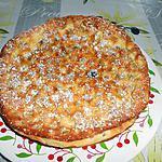 recette CLAFOUTIS AU RAISIN BLANC