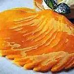 recette Éventail de mangues