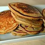 recette Crêpes sans gluten et sans lactose