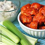 recette (Chicken wings) végétarien