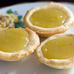 recette Tarte au citron sans oeufs