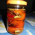recette Petits poivrons a l huile d olive