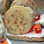 recette Escargot de mer