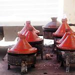 recette La cuisson des tajines au Maroc