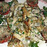 Cuisses de grenouille a la provençale