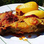 recette Manchons de canard