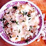 recette Beurre d'échalotes au thym (pour viandes rouges, pommes de terre,...)