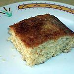 recette fougasse saint gilloise(rapide et facile à faire)