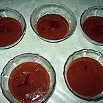 recette mousse au chocolat hyper facile