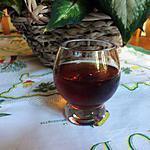 recette liqueur de MYRTE (liqueur corse )