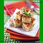 recette tortilla de chou-fleur