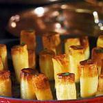 recette Bouchons de patates