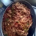 recette coxinhas de poulet fumée