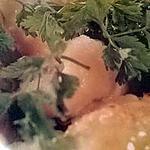 recette matelote de poisson morbihanaise (breton)