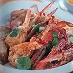 recette crabe aux piments