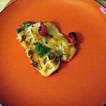 recette Cabillaud de Norvège rôti aux herbes et à la Moutarde