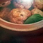 recette boulettes de porc à la vapeur