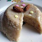 recette Porridge à l'avoine-riz et marmelade d'orange