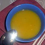 recette soupe de buternut