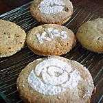 recette Cookies ChocO-CocO