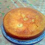 recette Gâteau aux bananes