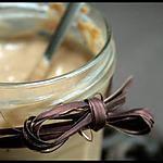 recette ** Cappuccino curd Express au micro onde ( 3 minutes) **