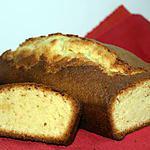 recette Cake fondant aux noisettes et chocolat blanc