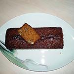 recette Cake au miel et aux noix