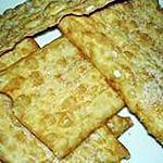 recette Oreilles bordelaises ou du Languedoc