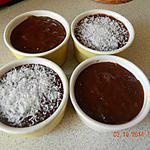 recette Bouillie au chocolat de mémère !!!