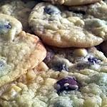 recette Cookies comme au subway !!