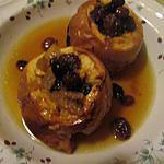 recette pommes  a la yougoslave de josette  baysse