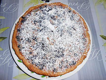 tarte aux mures sauvages 430