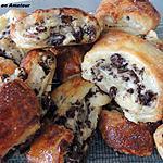 recette drops ou brioche suisse