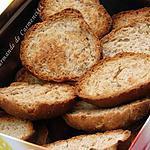 recette Petits pains suédois