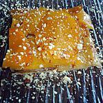 recette Tatin Mangue / Banane / Spéculoos