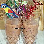 recette Smoothie multi fruits