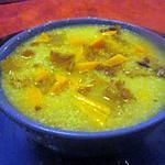 recette velouté chou fleur   g ingembre cari de   ricardo cuisine.com