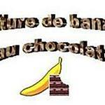 recette Confiture de bananes au chocolat