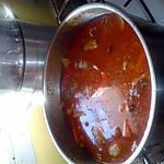 recette couscous au 3 viandes (familiales)
