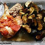 recette Lapin au Saupiquet