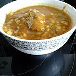 recette Soupe Haich