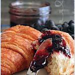 recette ~Confiture aux raisins~