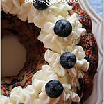 ~Gâteau 2 ingrédients~