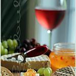 recette ~Gelée de piments Habanero~
