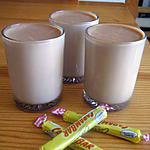 recette yaourt au carambar