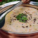 recette Recette indienne : Raita de carottes (frais et savoureux)