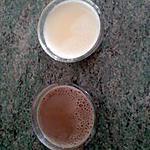 recette Flan à l'agar-agar