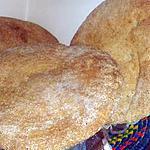 recette pain marocaine maison