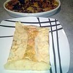 recette Crêpes  à l'endive et au jambon , 4 ème recette anti-gaspi